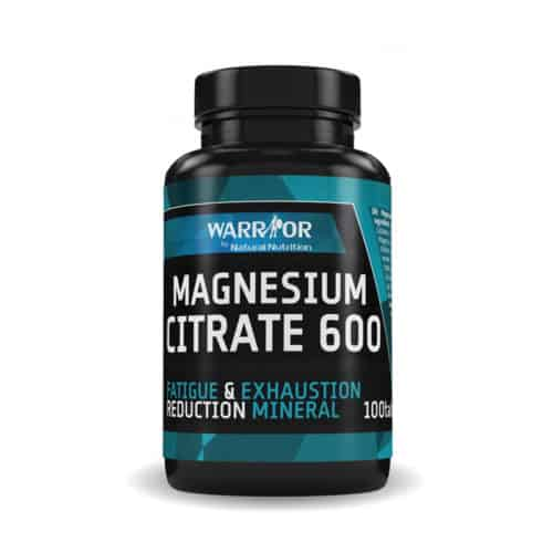 Natural Nutrition Magnesium Citrate 6000 100 tabliet