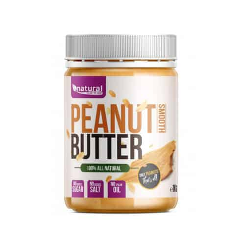 Natural Nutrition Peanut Butter 1000g